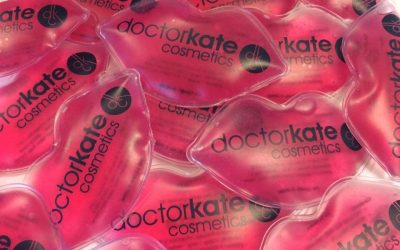 Doctor Kate's Ice Cool Lips ….