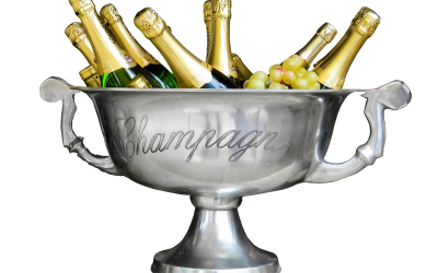 Free Champagne With Every VoIP Phone Contract …